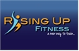Rising Up Fitness Narre Warren logo