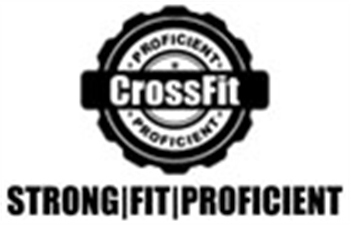 CrossFit Proficient logo