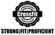 CrossFit Proficient Windsor Gardens logo