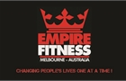 Empire Fitness Coburg Logo