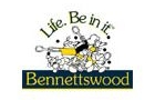 Bennettswood Fitness Centre Burwood Logo