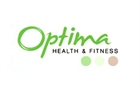 Optima Health & Fitness Mornington Logo