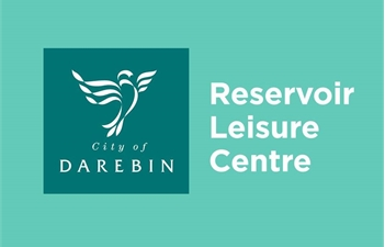 Reservoir Leisure Centre logo