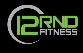 12 Round Fitness Palm Beach logo