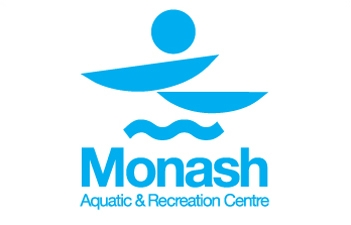 Monash Aquatic & Recreation Centre logo