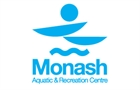 Monash Aquatic & Recreation Centre Glen Waverley Logo