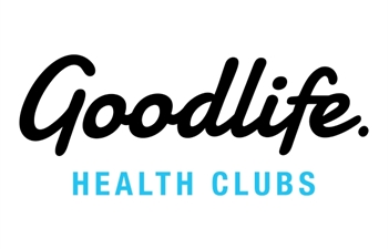 Goodlife Health Clubs Mornington logo