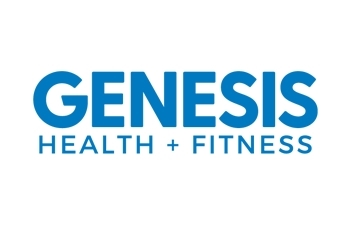 Genesis Fitness Clubs Southbank logo