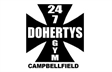 Doherty's Gym Campbellfield