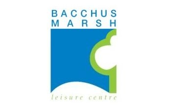 Bacchus Marsh Leisure Centre Bacchus Marsh logo