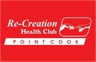 Re-Creation Health Clubs Hoppers Crossing Logo