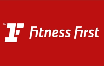 Fitness First Bourke St logo