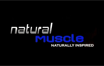 Natural Muscle logo