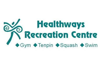 Healthways Recreation Centre logo