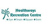 Healthways Recreation Centre Mont Albert North Logo