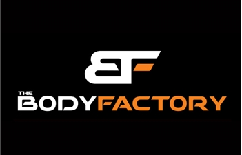 The Body Factory logo