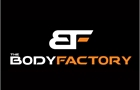 The Body Factory Caringbah Logo