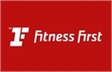 Fitness First Bond St Sydney Logo