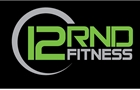 12 Round Fitness Mill Park Logo