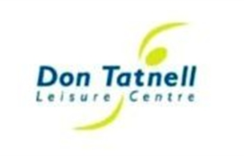 Don Tatnell Leisure Centre logo