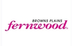 Fernwood Fitness Browns Plains Logo
