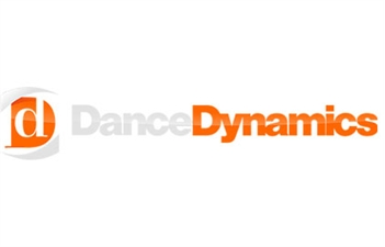 Dance Dynamics Ringwood logo