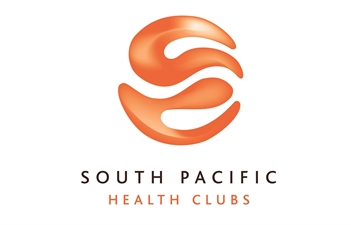 South Pacific Health Clubs (Opening Soon) logo
