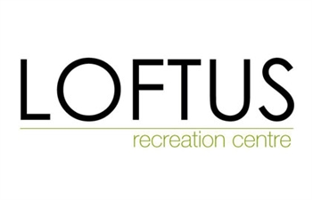Loftus Recreation Centre Leederville logo