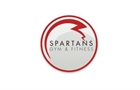 Spartans Gym & Fitness Kilsyth Logo