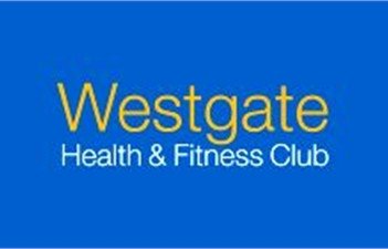 Westgate Health & Fitness Club logo
