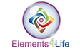Elements4Life Harrison logo