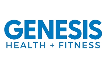Genesis Fitness Clubs Windsor logo