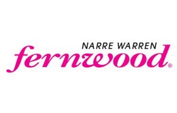 Fernwood Fitness Narre Warren logo