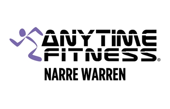 Anytime Fitness Narre Warren logo