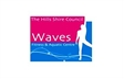 Waves Fitness and Aquatic Centre logo
