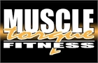 Muscle Torque Fitness St Albans Logo