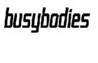 Busybodies Health & Fitness Centre Boronia Logo