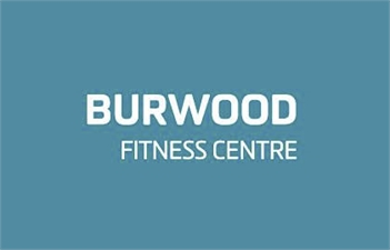 Burwood Fitness Centre logo