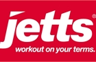 Jetts Fitness Currambine Logo