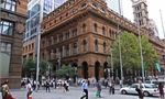 Goodlife Health Clubs 1 Martin Place  Sydney