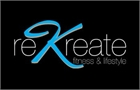 Re-Kreate Fitness  Coniston Logo