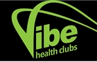 Vibe Health Clubs Blacktown Logo