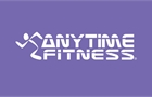 Anytime Fitness Mount Waverley Logo