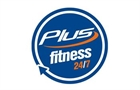 Plus Fitness Health Clubs Seven Hills Logo