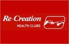 Re-Creation Health Clubs Essendon Logo