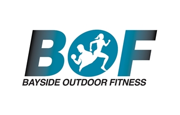 Bayside Outdoor Fitness logo