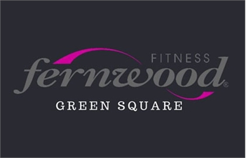 Fernwood Fitness Green Square logo