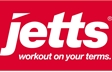 Jetts Fitness Success logo