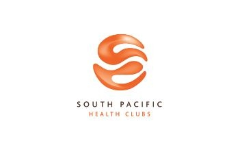 South Pacific Health Clubs Melbourne logo