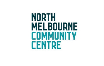 North Melbourne Community Centre logo